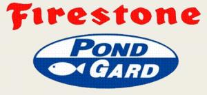 Firestone logo grey bg